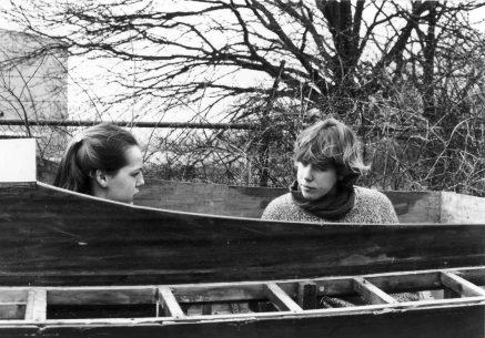 1985 Akka Klussen Voorjaar