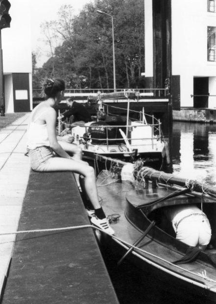 1985 Akka Maiden trip Voorjaar0002