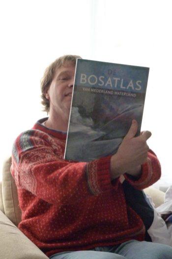 Bosatlas