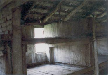 Polen 1986 Auschwitz0013