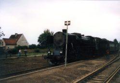 Polen 1986 Boerderij bezoeken0008