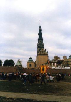 Polen 1986 Czestochowa0001