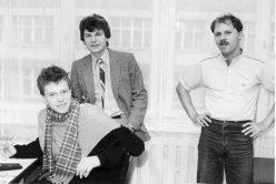 Polen 1986 Los Opolos collega's0005