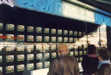 Polen 1986 Luxe in Berlijn