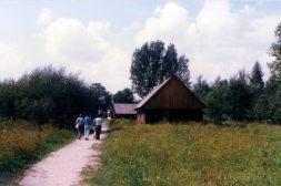 Polen 1986 Openluchtmuseum0003