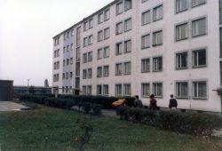 Polen 1986 Reis en verblijf0001