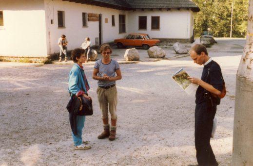 Polen 1986 Zakopane0001