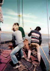 Zomer 1981 Rust na Arbeid