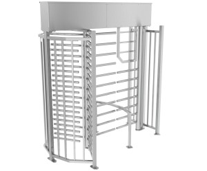 Full Height Turnstiles, Perimeter Turnstiles