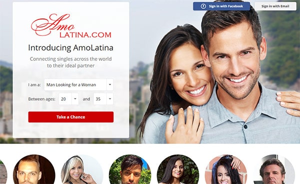 AmoLatina Review – Is It the Dating Site You've Been Looking For?