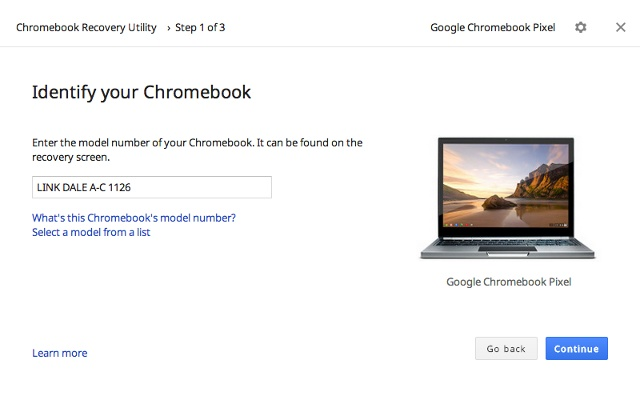 How to Update Chromebook When Running Very Old Firmware