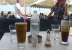 Rezept: Eiskalter Kaffee Frappe