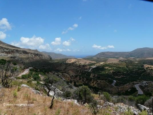Road Trip East Lassithi: Sitia, Kato Zakros, Monastery Kapsa