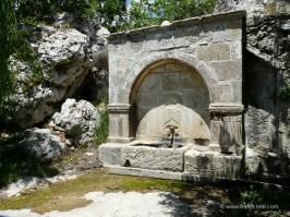 Voila venezianische Siedlung in Ostlassithi