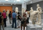 Entrance fees to national museums and archaeological sites in Greece
