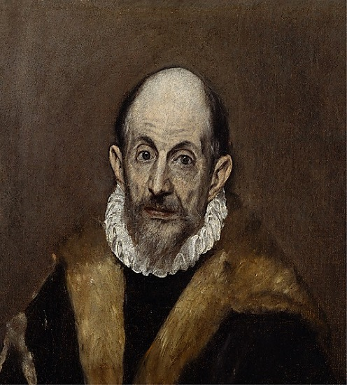El Greco - painter of the spirit