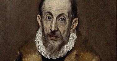 El Greco - painter of the spirit
