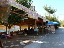 See Kournas bei Georgioupolis Kreta