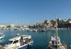 Heraklion Inselhauptstadt Kretas