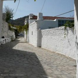 In Argyroupoli village Crete