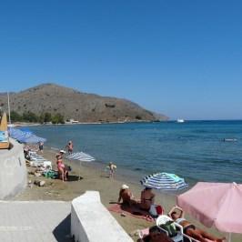 Strand Georgioupolis