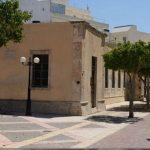 Ottoman School – Archaeological Collection Ierapetra