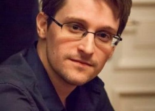 Edward Snowden Launches his own surveillance app