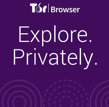 How to access dark web via Android Tor browser?