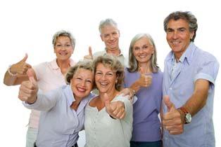 Sortir Quand On Est Senior Comment Sortir Avec Des