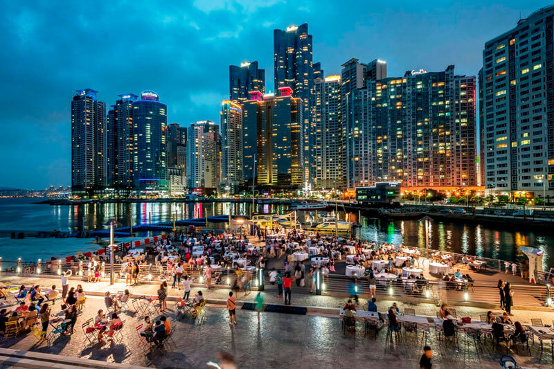 Image result for busan the bay 101