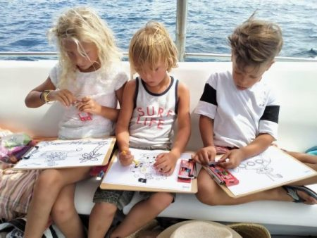 Meet the Sea Family boat trip