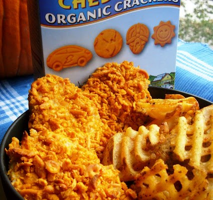 The Betty Crocker Project : The Vegan Cheesy Chicken Fingers & Some Long Lost Loves