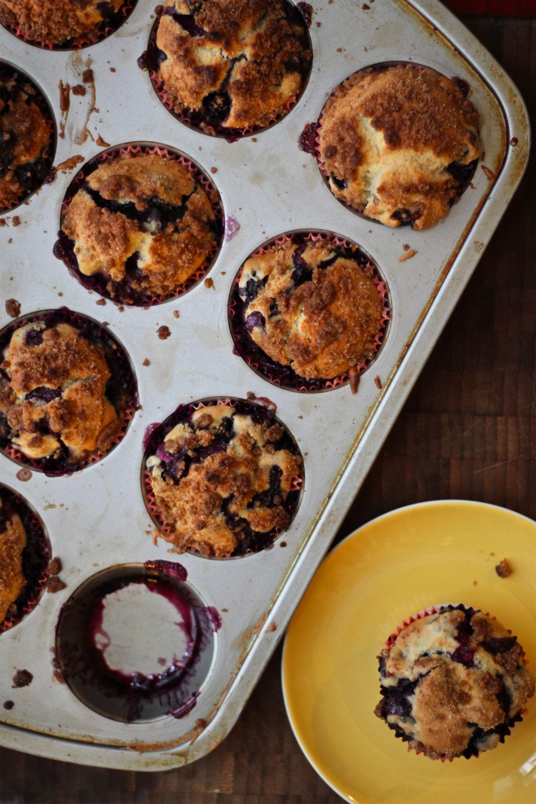 Betty crocker blueberry muffin mix coffee cake recipe