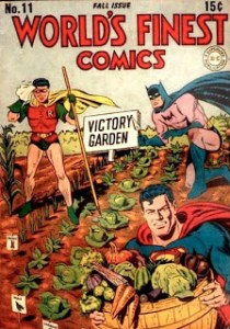 victory garden heroes