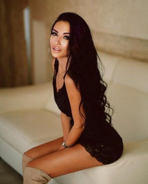 Zarina mujeres rusas caracter