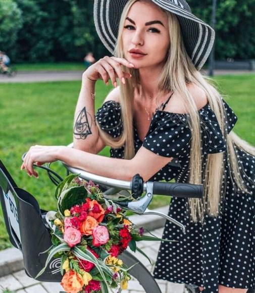 Ekaterina mujeres rusas mundial