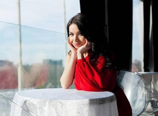 Oksana novias rusas receta