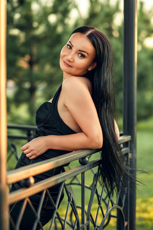 Evghenia rencontre femme russe montreal