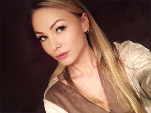 Ksenia rencontre jeune russe