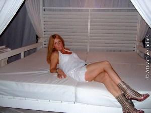 Russian women personals for single men