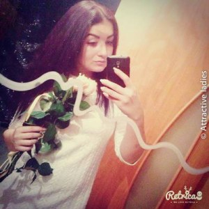Russian women seeking men for serious relationship