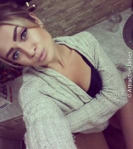 Russian beautiful women for serious relationship