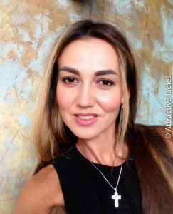 Russian online dating for real meeting