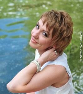 Russian women marriage for true love