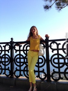 Single russian girls for serious relationship