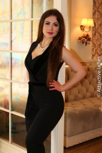 Single russian girls for real meeting