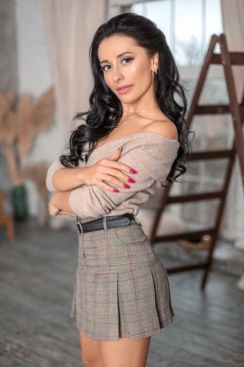 Rita ukrainian christian brides