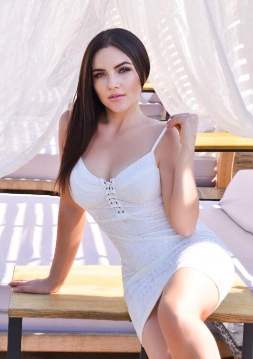 Irina ukrainian dating experience