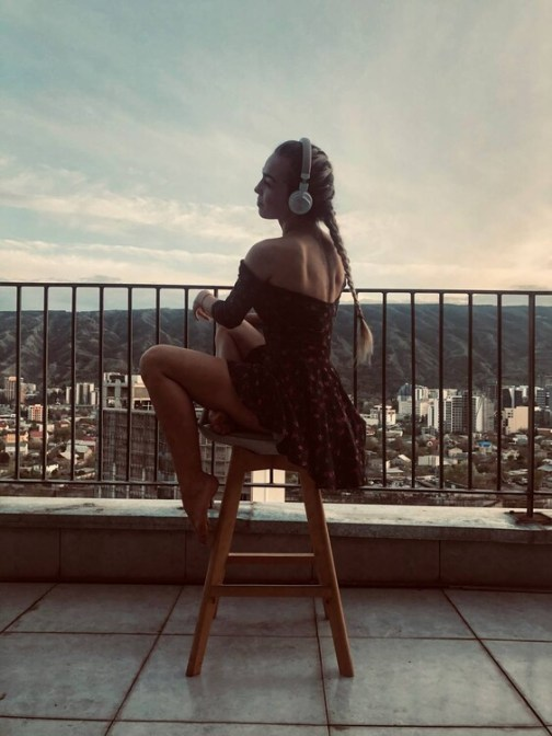 Elena ukrainian dating tours