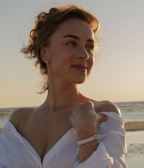 Svetlana ukrainian dating traditions